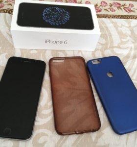 iPhone 6 32 г
