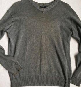 Мужской пуловер O'STIN