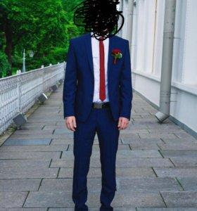 Мужской костюм ( свадебный )