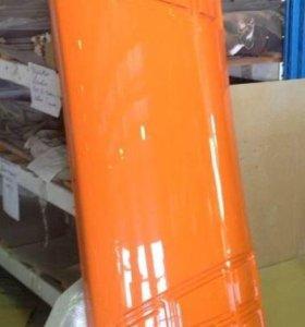 Пластиковые панели для соляриев