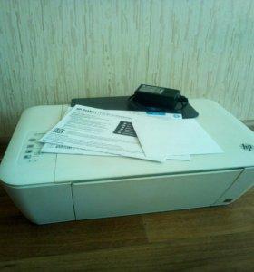 Струйный принтер HP1510