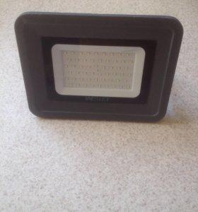 Прожектор светодиодный WFL-50W/06