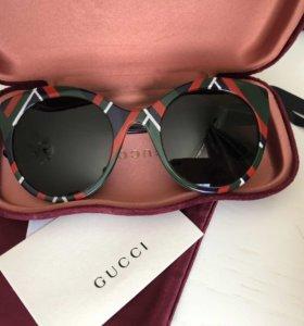 Очки Gucci,оригинал
