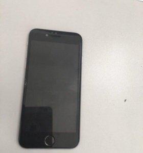 Айфон 6 на 16GB