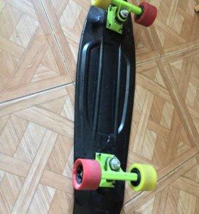 PENNY(скейт)