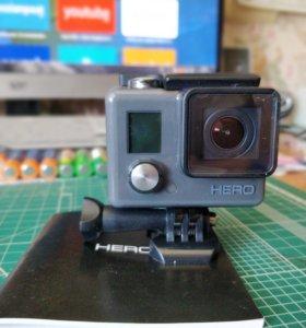 Экшен камеры GoPro shdna-301.
