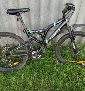 Велосипед Uran Cross