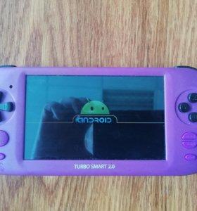 Игровая приставка TURBO SMART 2.0
