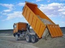 Песок 420