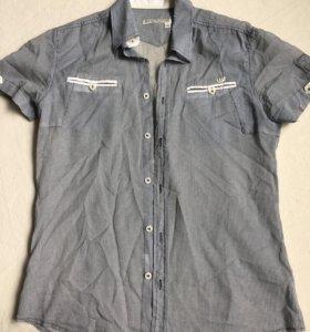 Рубашка Weaver Jeans