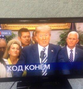 Телевизор 40 дюймовый