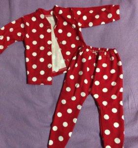 Вещи на девочку с рождения и до 6 месяцев !