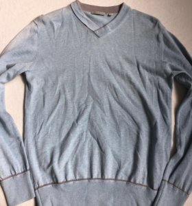 Пуловер Colletto Blanco