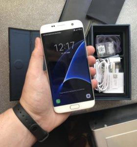 Samsung Galaxy S7 edge 32 GB White Pearl