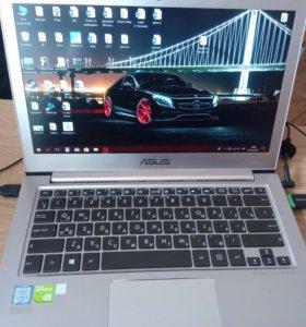 Asus zeenbook core i5  ux303ub-r4257t