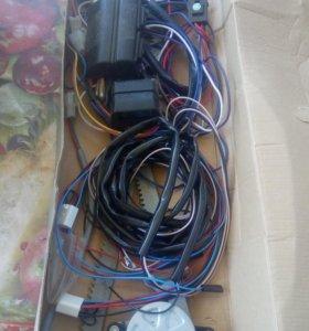 Электрические стеклоподъемники на газ 3302