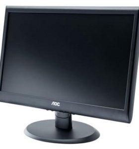 Монитор AOC e950swn
