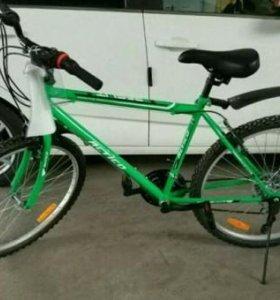 """скоростной велосипед , колёса  26"""""""