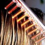 Дарсонвализация волос и кожи головы