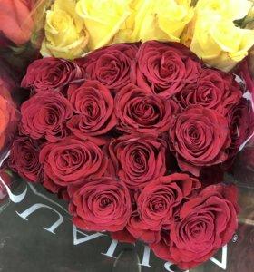 Цветы по оптовой цене