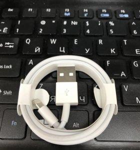 Оригинальный кабель (шнур) lightning