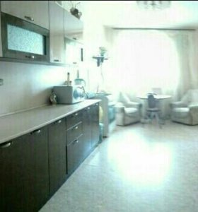 Квартира, 4 комнаты, 116 м²