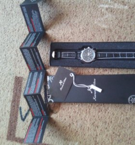 Наручные механические часы KS184