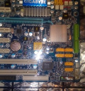 GIGABYTE GA-MA770-UD3 rev.2.0