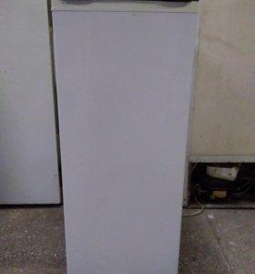 Холодильник Саратов, узкий