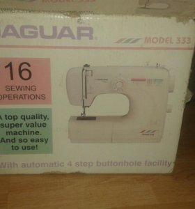 Швейная машинка JAGUAR Model 333