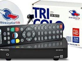Комплекты Триколор ТВ в Ultra HD