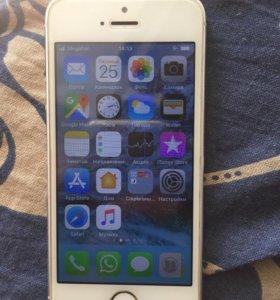 Айфон 5 с 32 гб