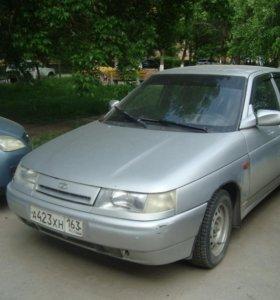 ВАЗ (Lada) 2110, 2003