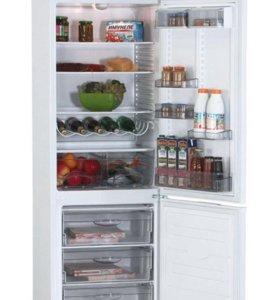 Холодильник Атлант 2 компрессора