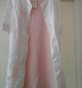 Новая очень красивая платья для девочек