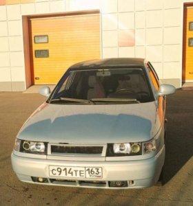 ВАЗ (Lada) 2112, 2005