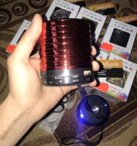 Колонка Mini Speaker