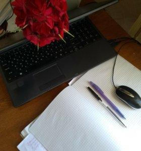 Набор текста, транскрибация, Excel и др.