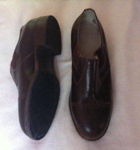 Туфли мужские, 40‼️