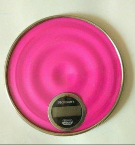 Кухонные весы бесплатно
