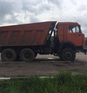 Доставка сыпучих грузов