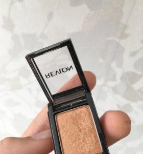 Тени Revlon+ аппликатор для макияжа(3 штуки)