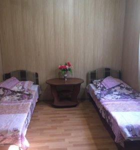 Комната, 9 м²