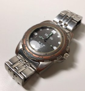 Часы Восток (Vostok), японский кварц Miyota