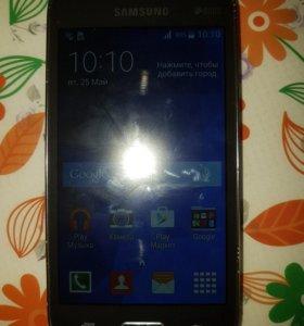 Samsung Galaxy star Advance 2 симкарты