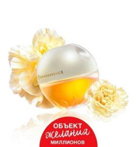 Цветочный парфюм Incandessence