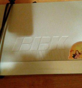 DVD плееры BBK