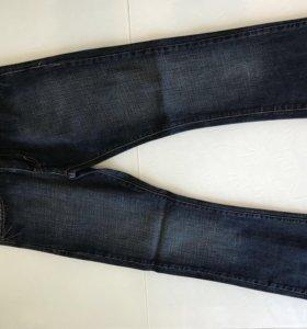 Calvin Klein новые джинсы, оригинал