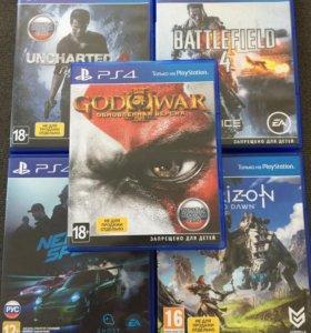 PS4 🎮