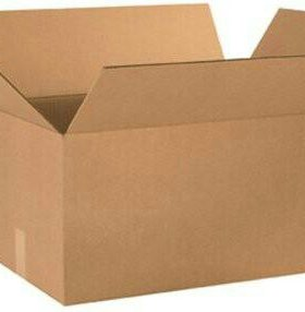 Картонная коробка 63×33×34